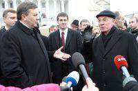 Янукович вызван в суд Киева на рассмотрение 13 июня дела о госизмене