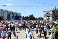 Премьер Молдавии Майя Санду потребовала отставки Конституционного суда