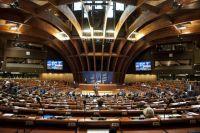 ПАСЕ пригласила делегацию РФ участвовать в июньской сессии