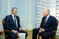 Глава МВД РФ встретился в Ханое с вьетнамским министром