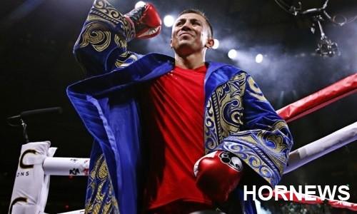 Найдено объяснение решению Головкина отложить свое возвращение на ринг