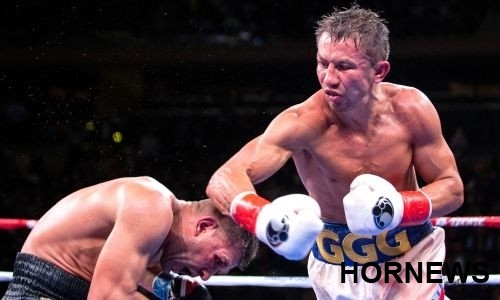 «Ты этого не замечаешь, пока не окажешься с ним в ринге». Американский боксер назвал уникальное качество Головкина