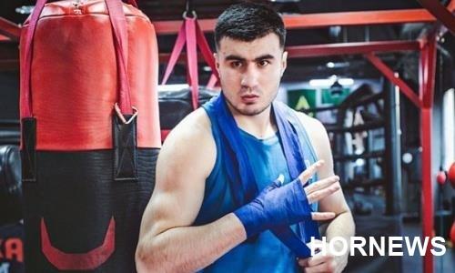У Куата Хамитова конкурент? Чемпион мира по боксу из Узбекистана «подкатил» к Сабине Алтынбековой