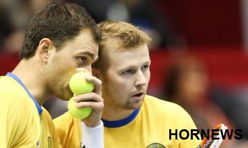 Голубев и Недовесов вышли в четвертьфинал турнира Zadar Open