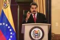 Мадуро заявил о подготовке «военными дезертирами» заговора в Колумбии
