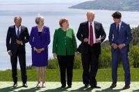 Туск предложил пригласить в G7 Украину вместо России