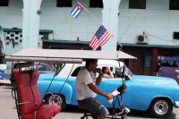 Трамп подписал указ о продлении торгового эмбарго в отношении Кубы